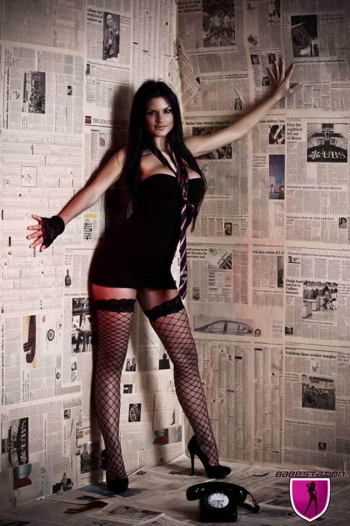 Horny European goddess Candy Sexton enjoying a big cock up her cunt № 827191  скачать